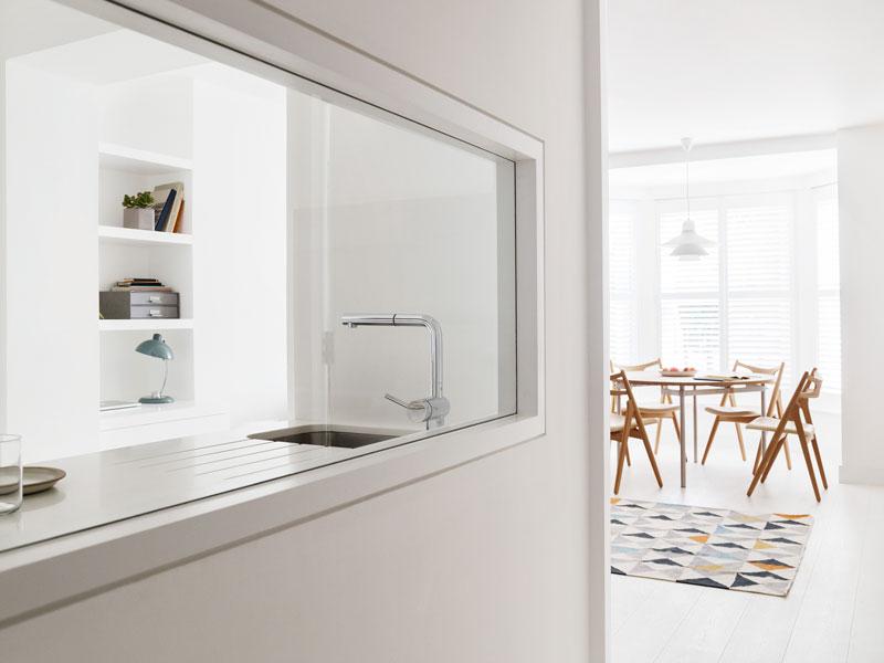 Fenster Zwischen Küche Und Wohnzimmer | olstuga.com