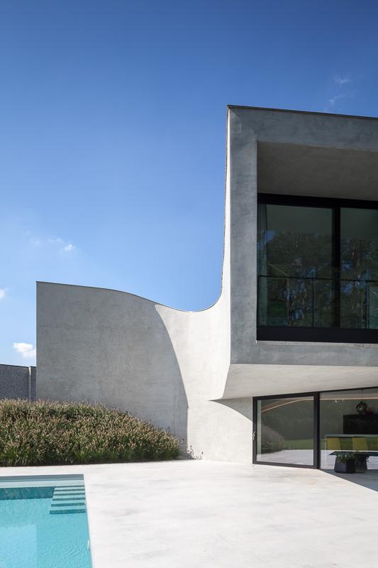 Beton und Zement Jahresrückblick 2016 : architektur-online
