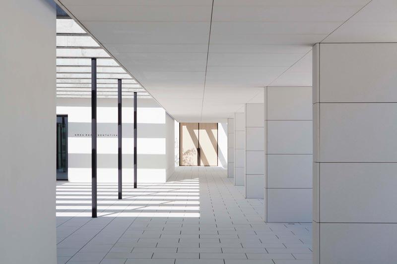 Licht in der Architektur : architektur-online
