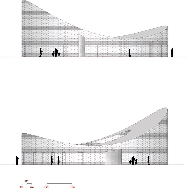 weinbau und die chinesische mauer architektur online. Black Bedroom Furniture Sets. Home Design Ideas