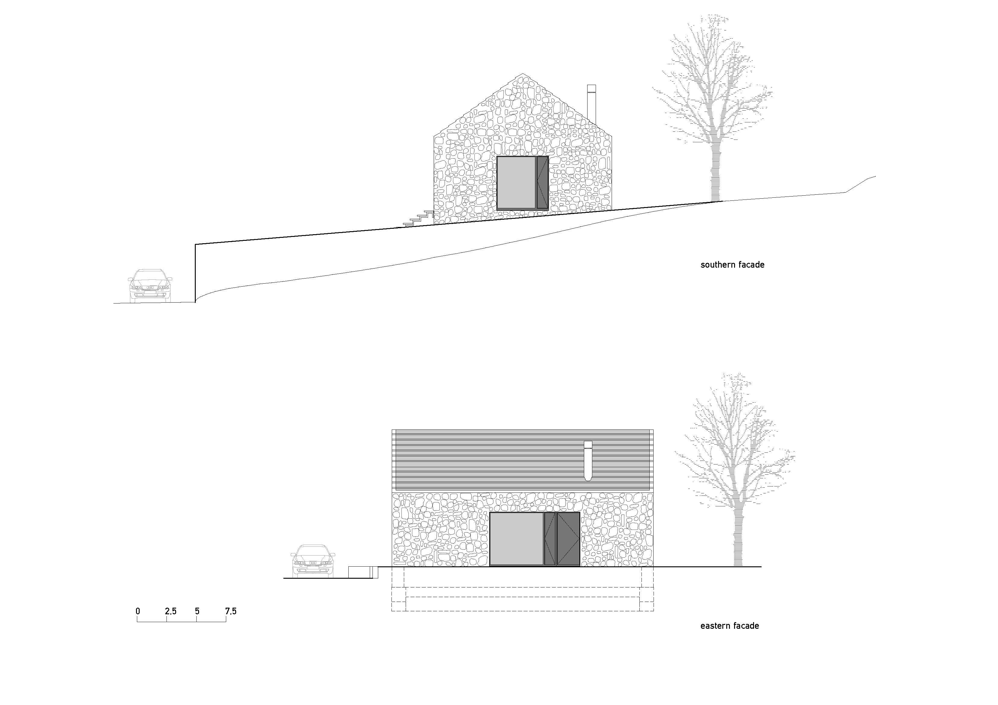 Karst House : architektur-online