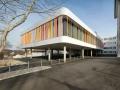 Lkh Feldbach Erweiterung Intensiv          02.2017       kaufmann.wanas architekten ZT GmbH