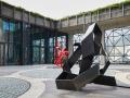 Sculpture Garden 2