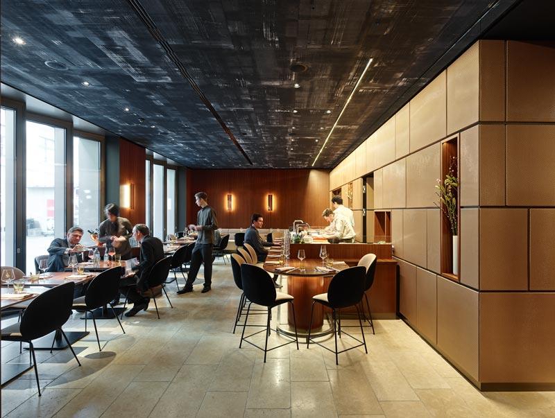 restaurant shiki dirigierte vier jahreszeiten. Black Bedroom Furniture Sets. Home Design Ideas