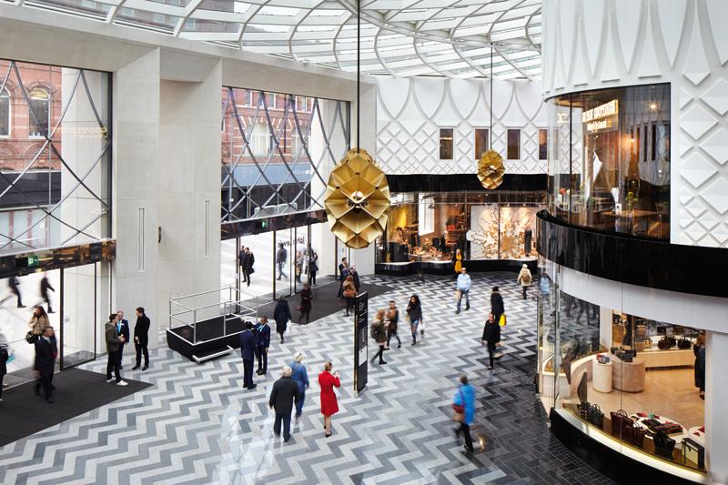 b890394bbe Victoria Gate in Leeds : architektur-online