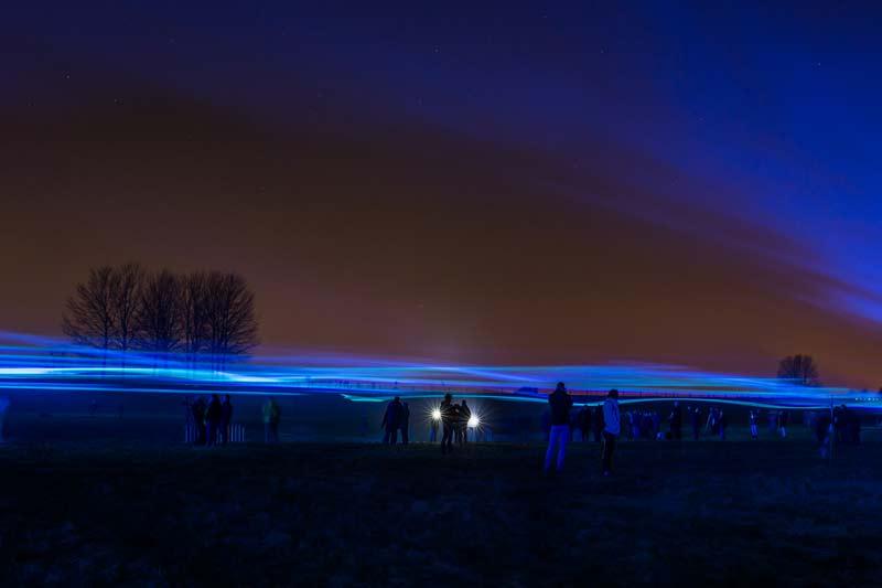 Gas Water Licht : Das menetekel aus licht world water day architektur online