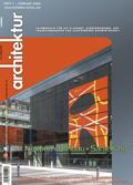Architektur eMagazin Februar 2006
