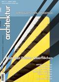 Architektur eMagazin März 2006