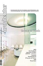 Architektur eMagazin Mai 2006