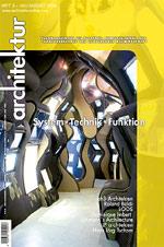 Architektur eMagazin Juli / August 2006