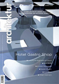 Architektur eMagazin Mai 2007