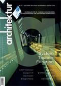 Architektur eMagazin Juni 2007