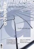 Architektur eMagazin Dezember 2007