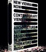 Ein Buch über das Wien der Gegenwart: NEW VIENNA NOW