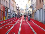 Laufbahn macht Jakominiviertel österreichweit einzigartig und unverwechselbar