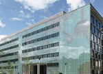 Neue Chemie der TU Graz eröffnet mit BIG Art