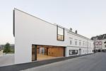 Aluminium-Architektur-Preis 2010: Auszeichnung ging an SUE Architekten für Gemeindeamt Ottensheim