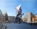 Concrete Student Trophy 2010: Schöne Aussichten für Grazer TU Campus Interdisziplinäre Visionäre gewinnen Wettbewerb