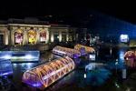 Neue Architektur für Winter im MQ fertiggestellt