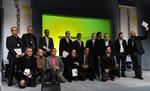 contractworld.award 2011: Internationaler Architekturpreis geht an Architekturbüros aus Australien, den Niederlanden, Österreich und Tschechien
