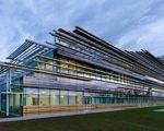 """Mario Cucinella gewinnt MIPIM Award """"Green Building"""""""