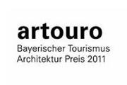 """Bayerischer Tourismus-Architektur-Preis """"artouro"""" ausgelobt"""