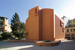 BeGo-Museum / Castelfiorentino / Massimo Mariani