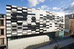 East Harlem School / New York / Peter Gluck and Partners