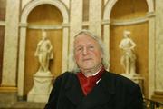 Großer Österreichischer Staatspreis 2011 für Architekt Heinz Tesar