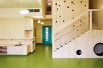 Kindergarten / Drasenhofen / ARGE Abendroth Hartl Architekten