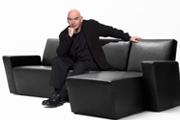 Sitzmöbelkollektion von Jean Nouvel