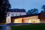Museum Villa Vauban / Luxembourg / Philippe Schmit architects s.á r.l