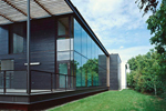 Um- und Zubau eines Bürogebäudes / Wr. Neustadt / hochholdinger knauer engl