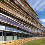 3M Hauptquartier – Mario Cucinella Architects MC A