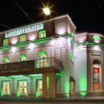 Wahl der Leuchtmittel in der Fassadenbeleuchtung
