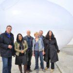 Frühling des Unmöglichen: aspern Seestadt PUBLIK