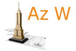 LEGO Architecture im Az W erhältlich