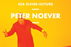 IoA-Sliver Lecture Peter Noever