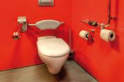 Workshop Barrierefreies Bad und WC