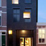 Black Pearl – Studio Rolf.fr & Zecc Architecten