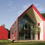 Sliding House – dRMM Rijke Marsh Morgan Architects