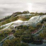 """Die """"Flowing Gardens"""" von Plasma Studio & GroundLab"""