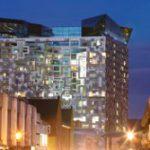 The Cube von MAKE Architects