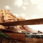 Wadi Rum Resort – oppenheim architecture + design