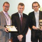 ISOVER Energy Efficiency Award 2011 für ARCH+MORE