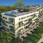 Schöck – Energieeffizienter Balkonanschluss