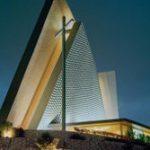 Kirche Mexico City – Javier Sordo Madaleno Bringas