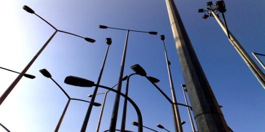 Blue Sky Project - Panzarini Emmanuele