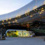 Museum Jeongok – X-TU Architects