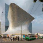 Soumaya Museo – FREE Fernando Romero